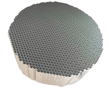Aluminium Honeycomb Core Manufacturer and Supplier in Gonda