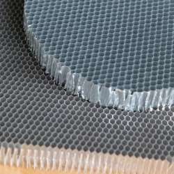 Aluminium Honeycomb Core Manufacturer and Supplier in Gautam Buddha Nagar