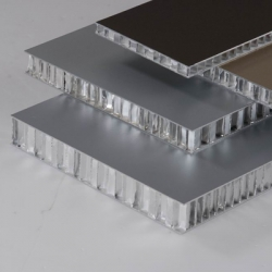 Aluminium Honeycomb Panels Manufacturer and Supplier in Sonbhadra