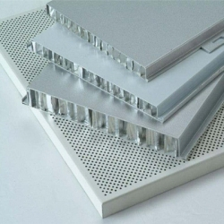Aluminium Honeycomb Sandwich Panel Manufacturer and Supplier in Wayanad